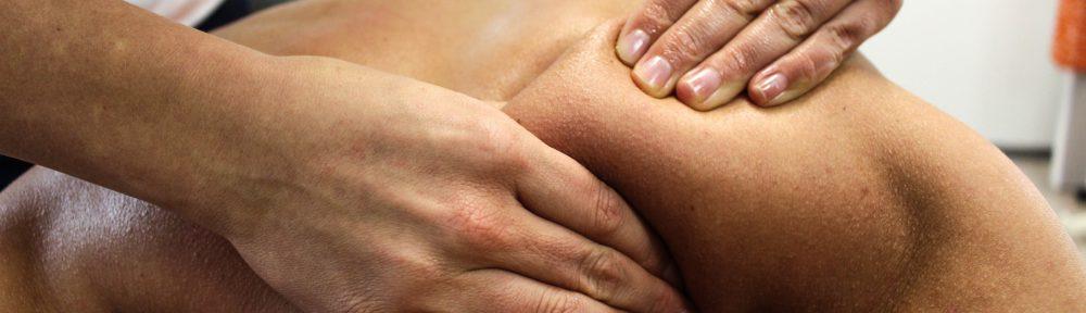 bolest fyzioterapie