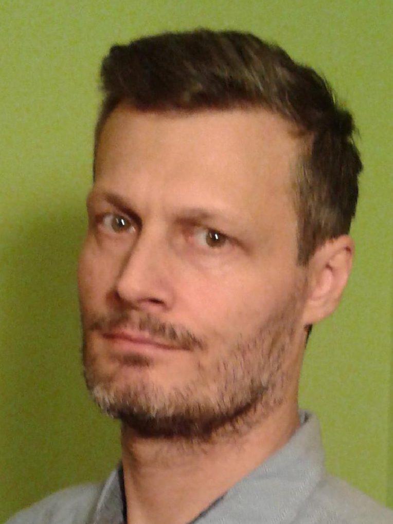 Petr Pálenský, Mgr.