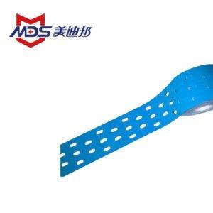 páska s podélnou perforací